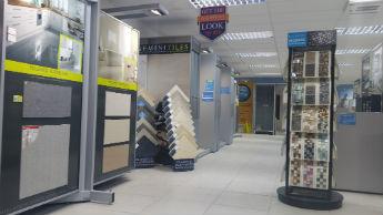Retail Nantwich