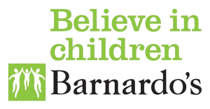 Believe in Children with Barnardo's