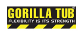 Stockists of Gorilla Tub Nottingham