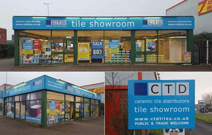 Aylesbury Tile Showroom