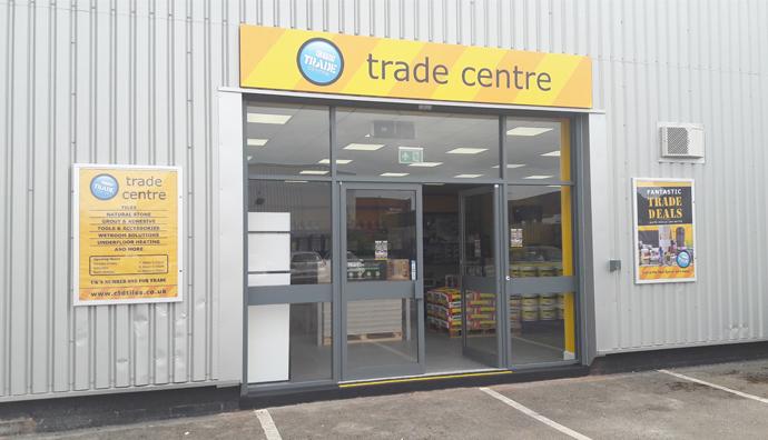 CTD Trade Centre