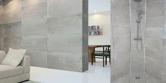 District Wall Tile Range
