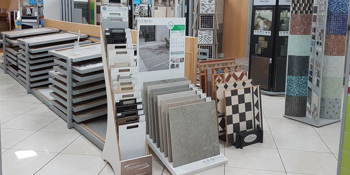 CTD Croydon Tile Showroom