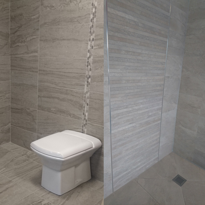 CTD Dorking Tile Showroom