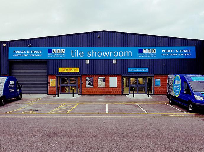 tile showroom eastbourne