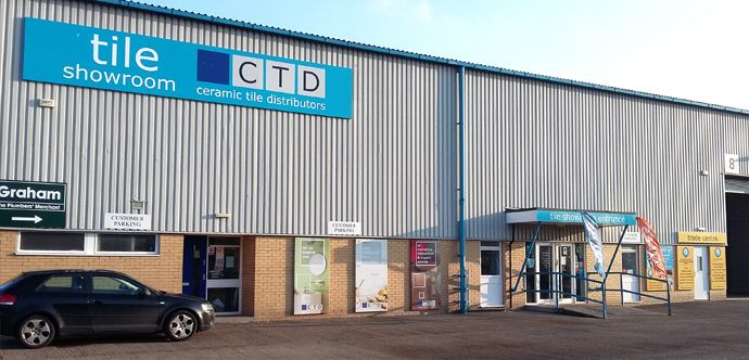 ctd gateshead tile showroom