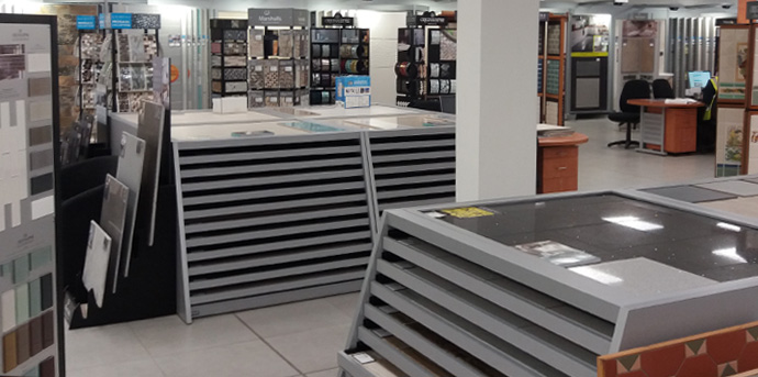 Tile Showroom Amp Trade Centre Norwich