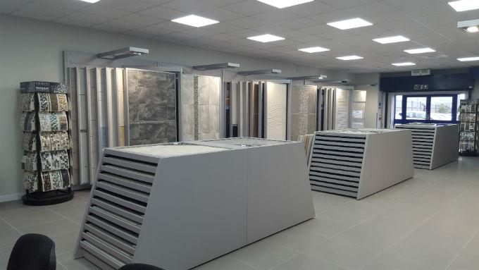 CTD Swindon Tile Showroom