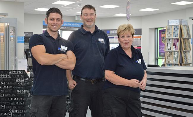 CTD Chelmsford Team