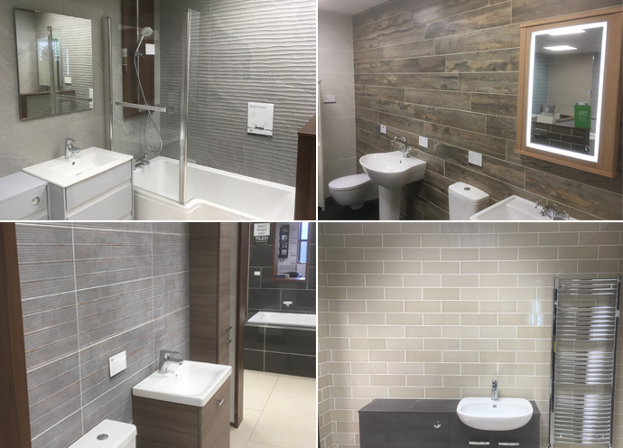 CTD Colchester Tile Showroom