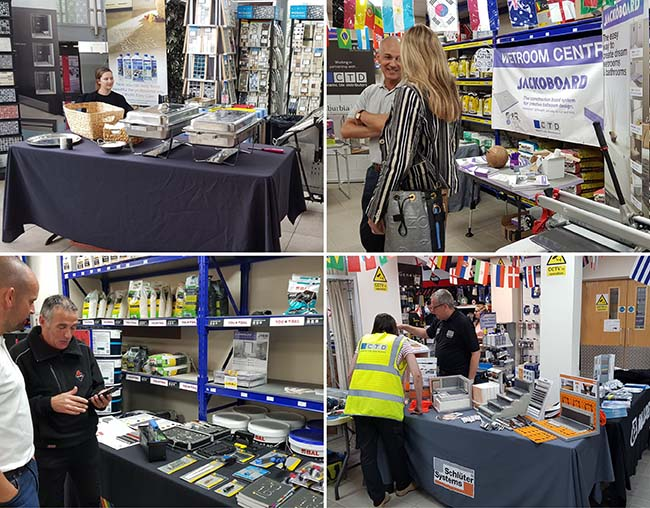 ctd denton world cup trade day 2018