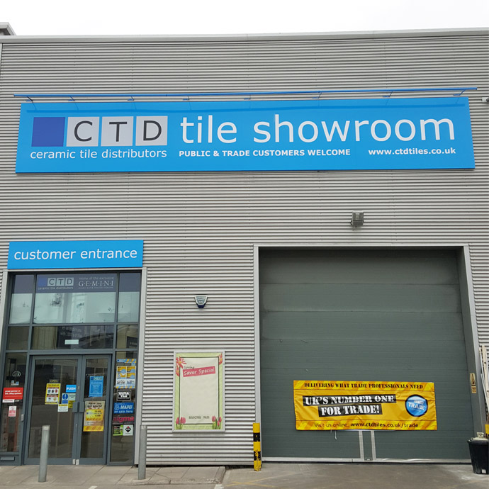 Wimbledon Tile Showroom