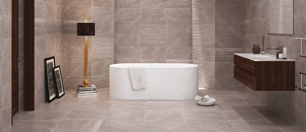 British Stone tiles by GEMINI