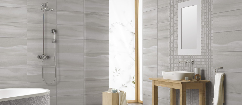 Linear tiles by GEMINI
