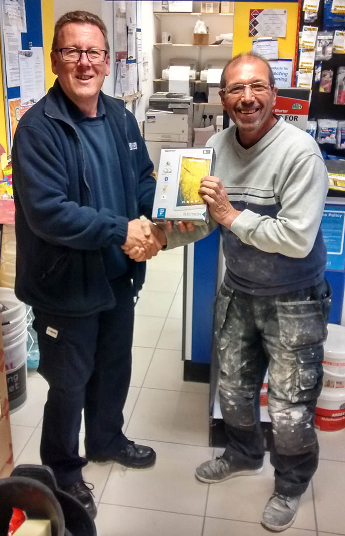 ctd poole trade winner