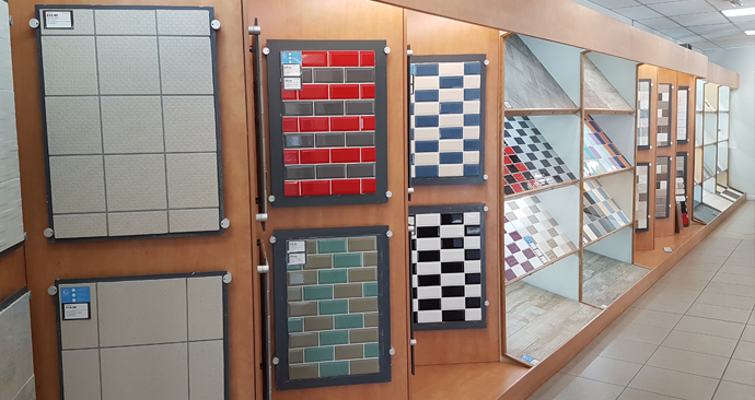 Tile Display Maidstone