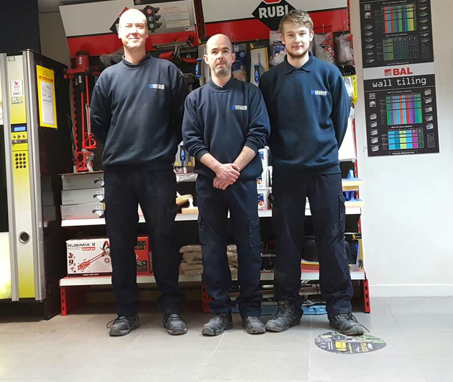 CTD Harrogate Team