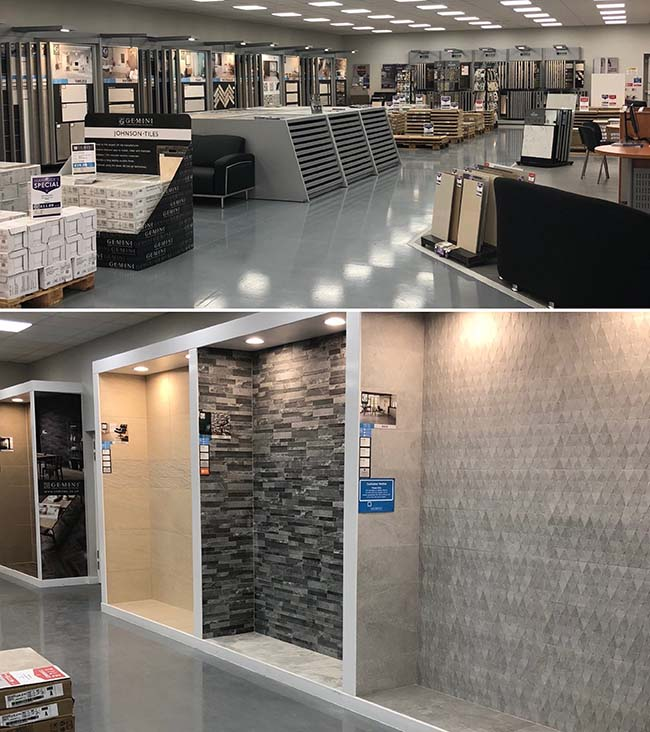 ctd preston inside the tile showroom
