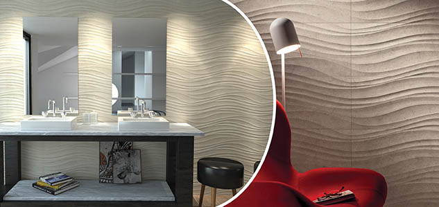 Studio Tile Range from Gemini Tiles