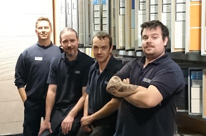 Taunton Team