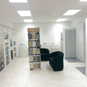 Tile Showroom in Woking