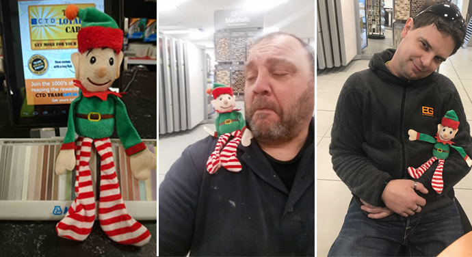 ctdelfieselfie at orpington