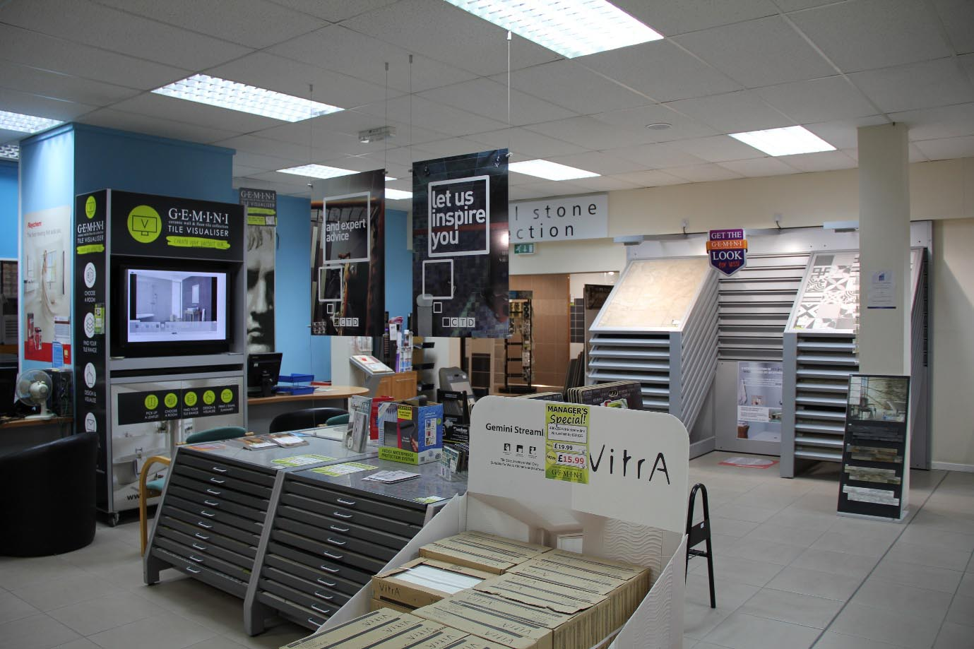 Tiles Hull Tile Shop Trade Centre Ctd Tiles