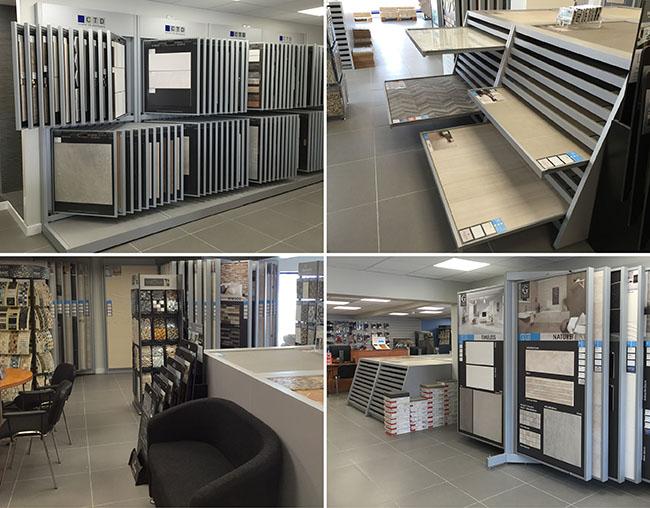 Uxbridge Tile Showroom
