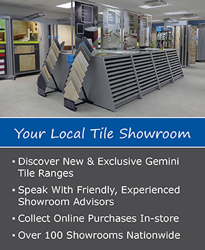 Your local CTD Tiles showroom over 100 nationwide - picture