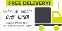 Free Delivery with UK tile orders over £150