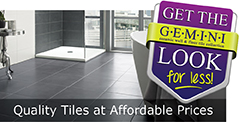 Get the Gemini Tiles look for Less