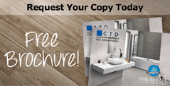 A free brochure from CTD the home of Gemini Tiles