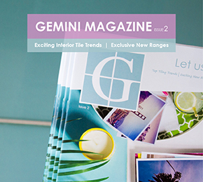 Gemini Magazine Issue 2