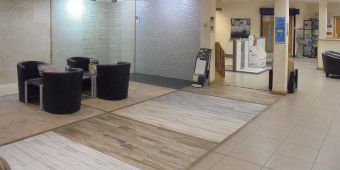 Tiles Glasgow - Tile Shop & Trade Centre | CTD Tiles