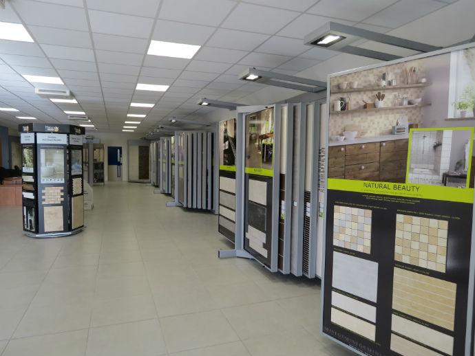 Ceramic Tile Centre Dundee