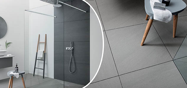 Wet Room Tiles - How To choose tiles for a wetroom