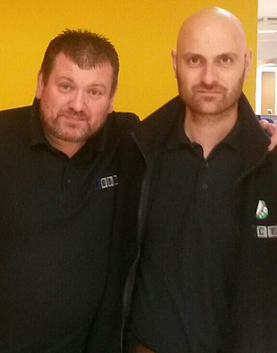 movember kings norton ctd