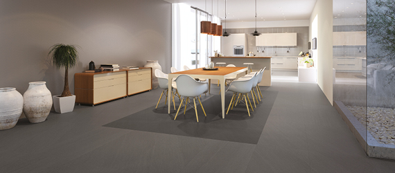 Kursaal Anti-Slip Kitchen Tiles by GEMINI from CTD Tiles