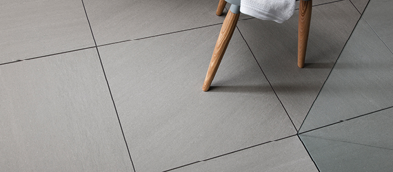 Kursaal Basalt Effect Floor Tiles by GEMINI from CTD Tiles