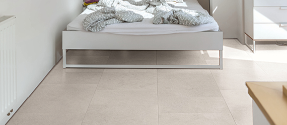 Realstone Rain Porcelain Floor Tiles by GEMINI from CTD Tiles