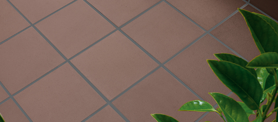 Quarry Quarry Kitchen Tiles by GEMINI from CTD Tiles