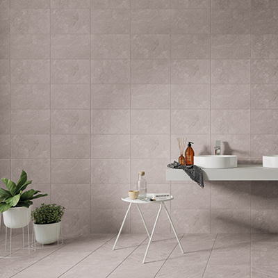 Picture of Quarz wall and floor tiles