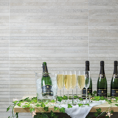 Picture of Nature textured wall tiles