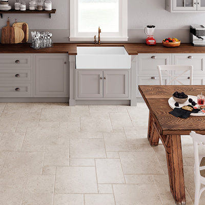 Picture of Jura multi format floor tiles