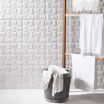 Picture of Polesden textured wall tiles