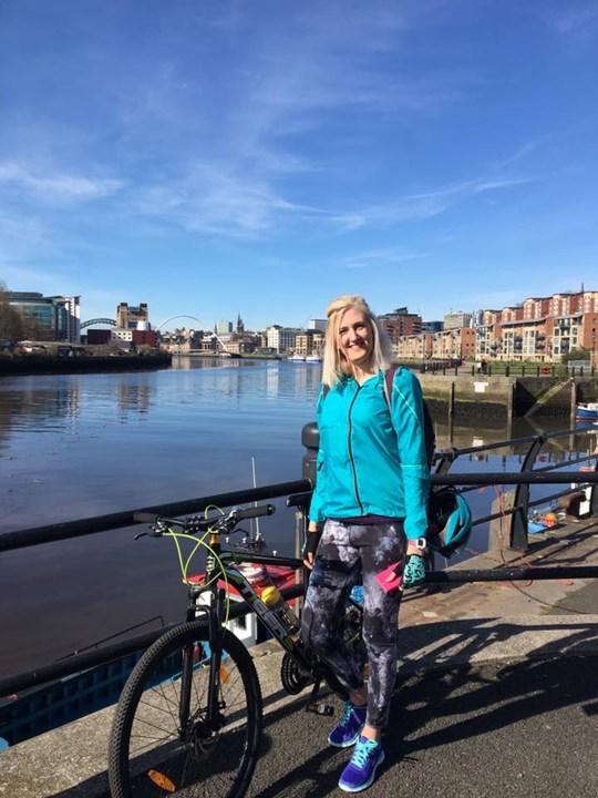 Banardos Charity Bike Ride