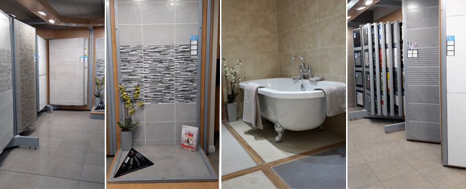 CTD Huddersfield Tile Showroom
