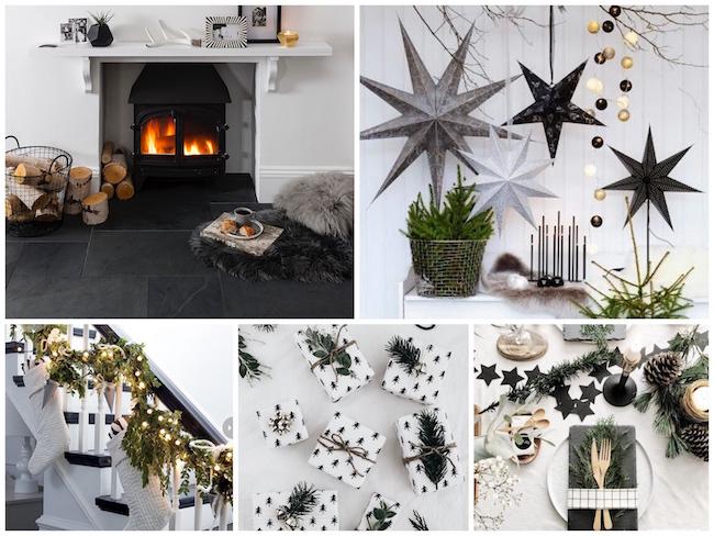 Ctdtilescouk Christmas Home Decorating Ideas