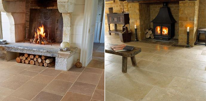 Fireplace Tiles Tiling Your Fireplace Surround Ceramic