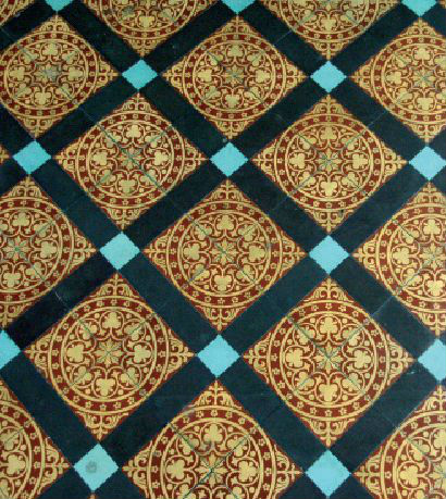 Geometric and Encaustic Tiles